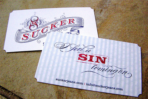 Inspiring Business Card Designs  (1)