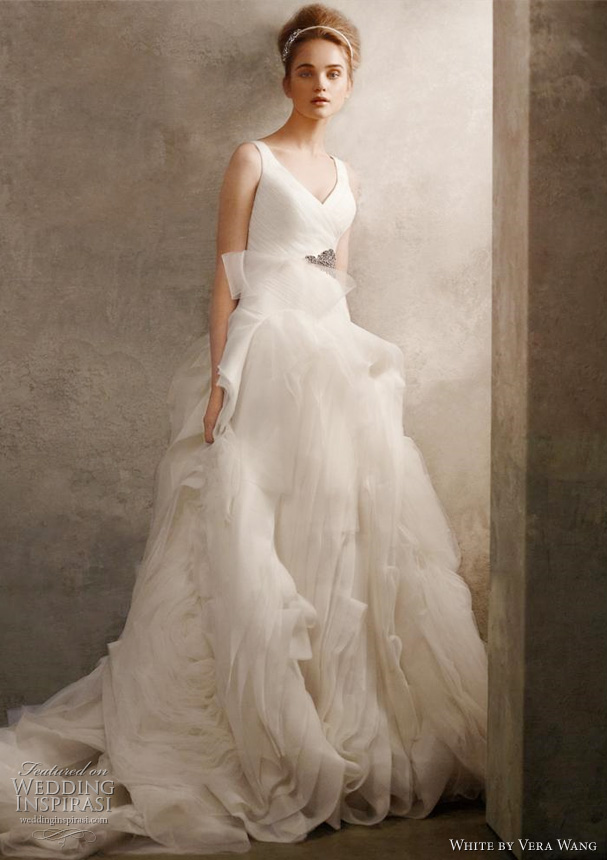 Bridal Dress Tagged On The Wondrous Pics