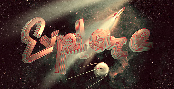 10 Amazing Typography Tutorials