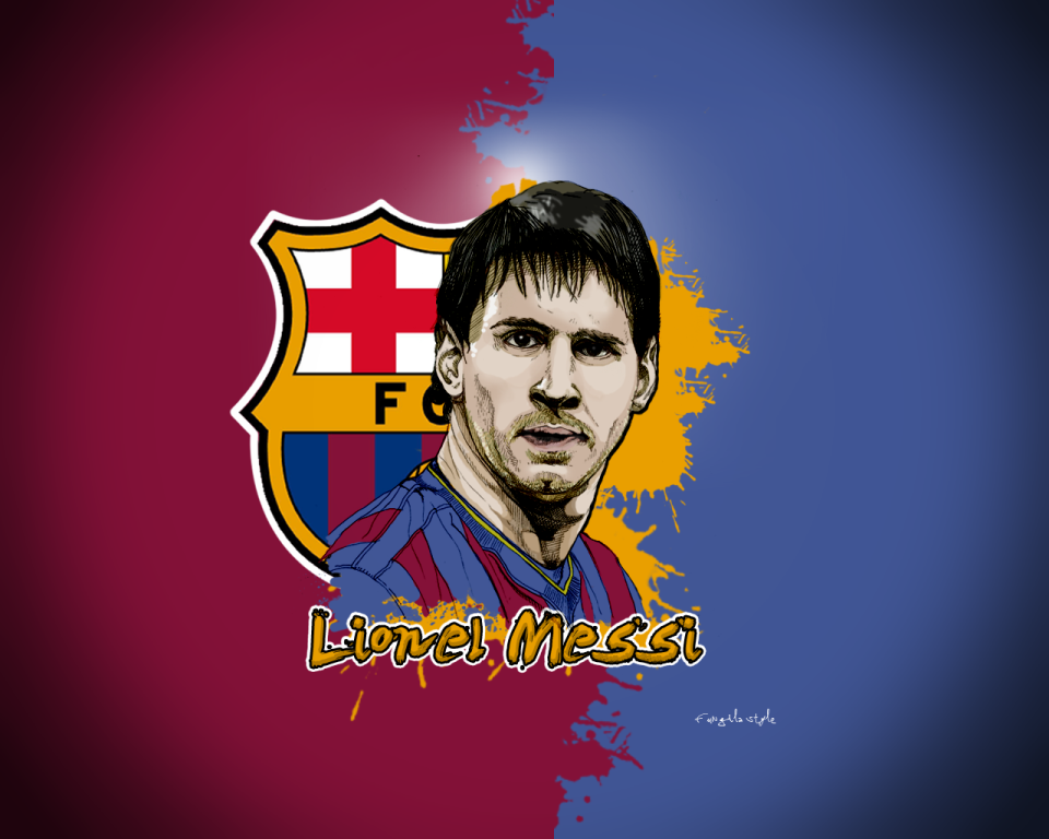 Lionel-Messi-Animation