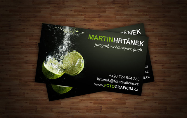 13 Stylish Business Card Ideas