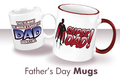 Father's Day 2012 – Gifts Ideas