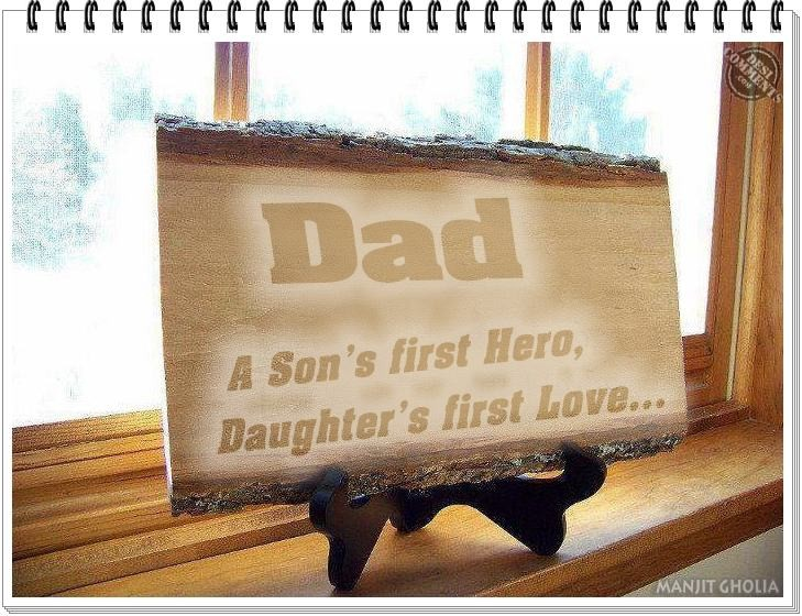 Father's Day 2012 – Quotes, Pictures and Wallpapers