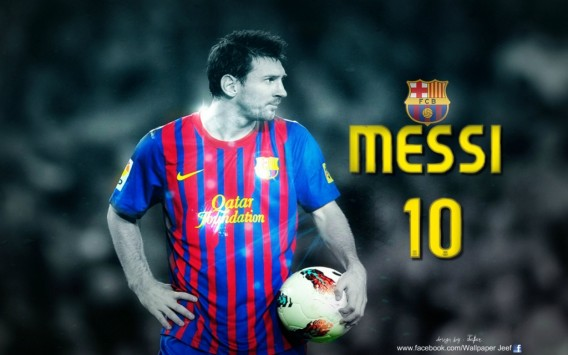 Lionel Messi Best Tagged On The Wondrous Pics