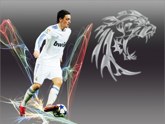 Mesut Ozil Wallpapers And Pictures