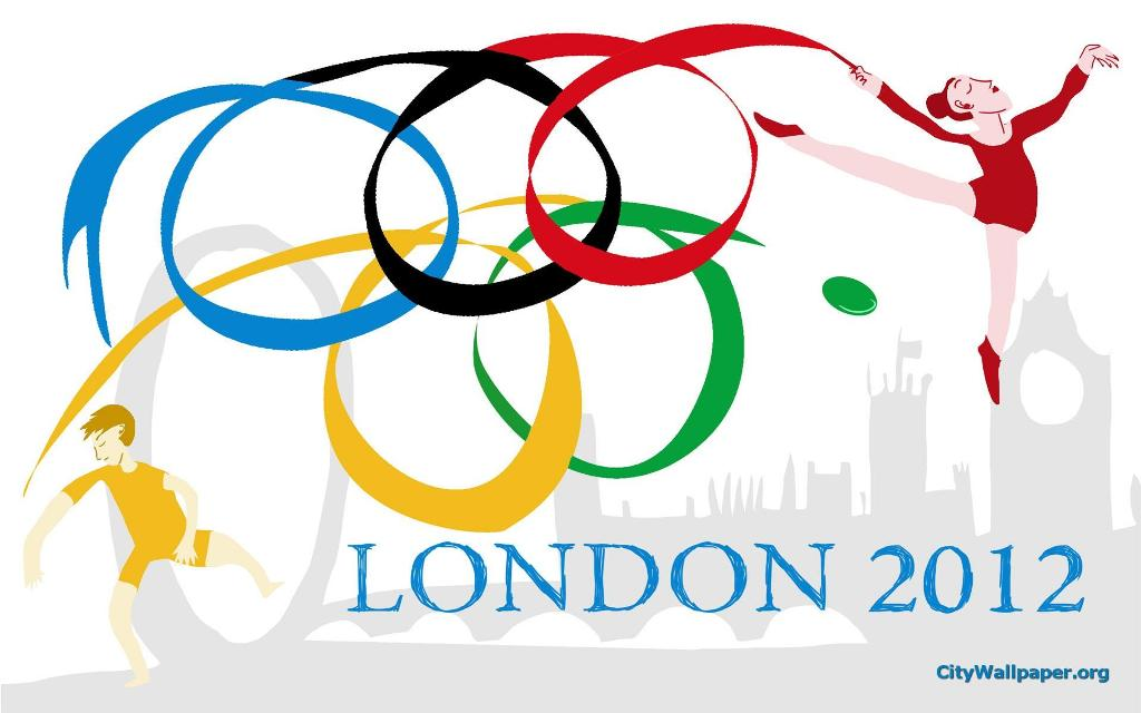 London Olympics 2012 – Wallpapers