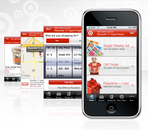 iPhone 5 – Apps For Business Finances