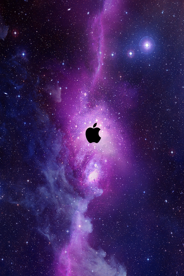 apple galaxy iphone retina wallpaper 5740 the wondrous