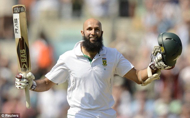 Hashim Amla – The First Triple centurion (311*) in South African Cricket History