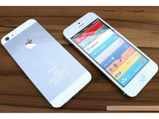 iPhone 5 Taobao