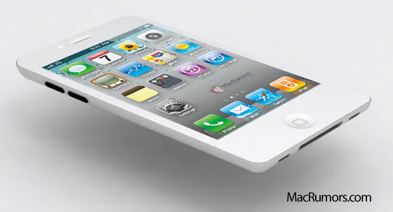 iPhone 5 Rumors