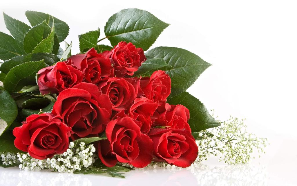 Beautiful Rose Flower Bouquet For Your Loved Ones
