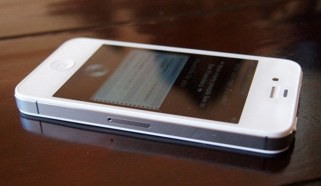 iPhone 5 Will Be Larger and Thinner Than iPhone 4S (Rumors)