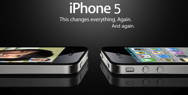 iPhone 5 – Tomorrow will be the BIG day for Apple Inc.