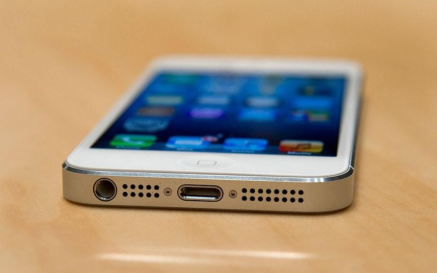 Apple's New iPhone 5 – Pictures, Features and Specifications