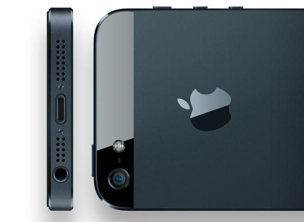 iPhone 5 in Pictures