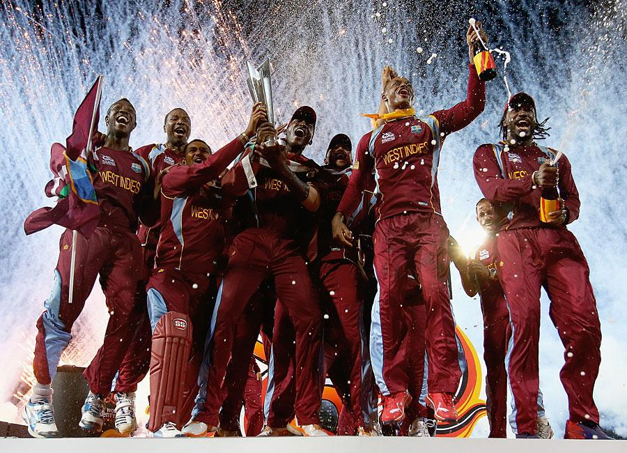 Cricket World T20 2012 – Journey In Pictures
