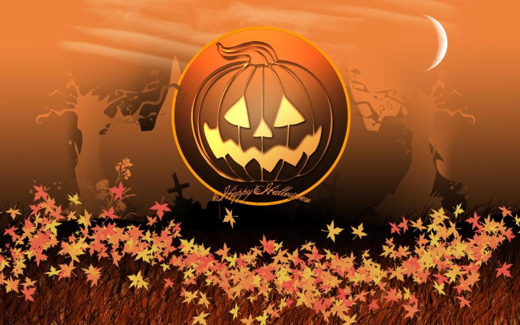 Halloween HD Wallpapers