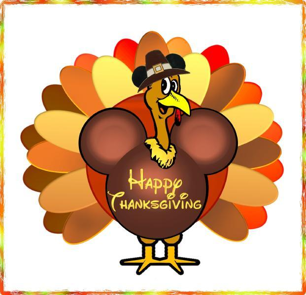 Happy Thanksgiving 2012 – Cards, Quotes and Pictures