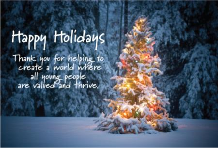 Happy Holidays Quotes - The Wondrous Pics