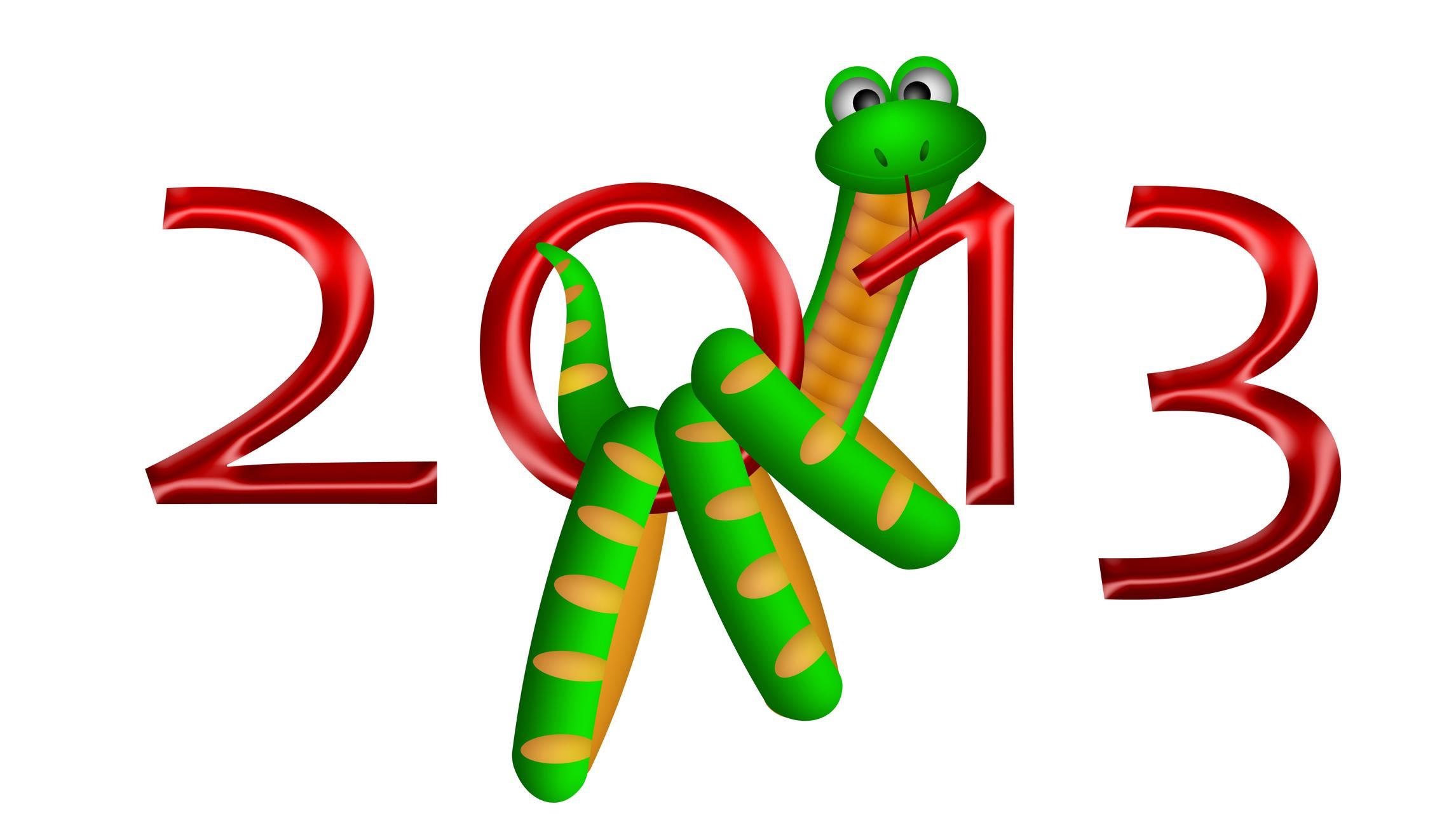 Happy New Year 2013 Images