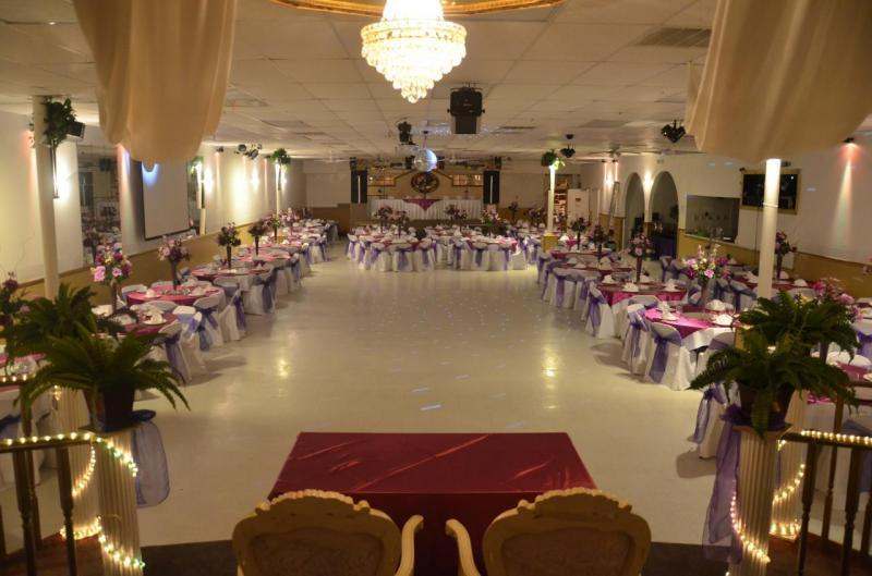 Rent A Wedding Reception Hall : Imperial reception hall wedding the wondrous pics