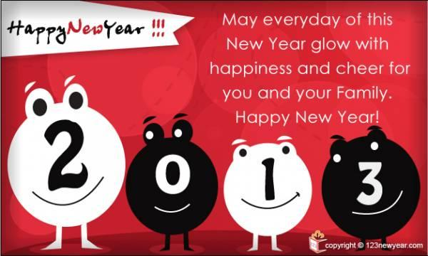 May-Every-Day-of-this-new-year-Happy-New-Year-2013-Wishes-Greeting-Card