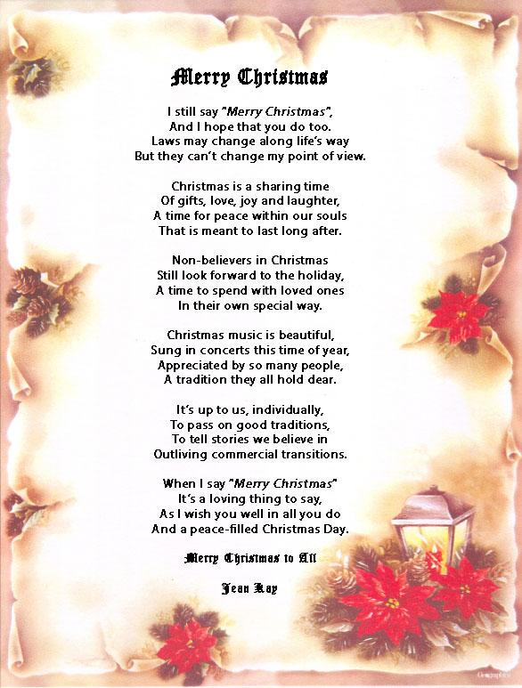 funny xmas poems for friends 1 funny xmas poems for ...