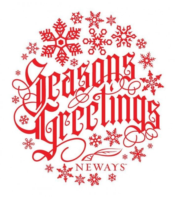 Seasons Greetings and Happy New Year 2013 - The Wondrous Pics