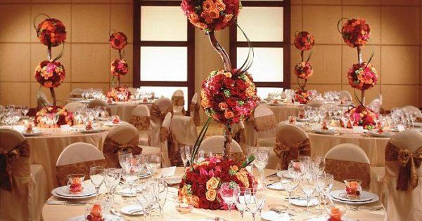 Miami Wedding Venue Ballroom