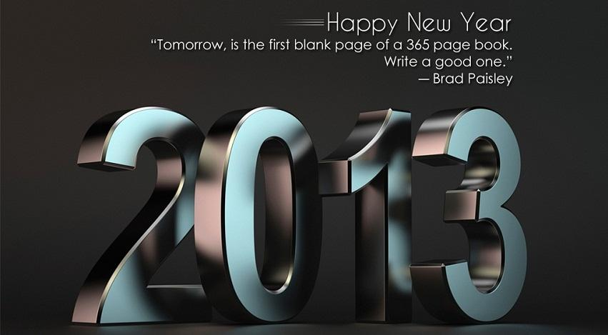 new-year-2013-quote