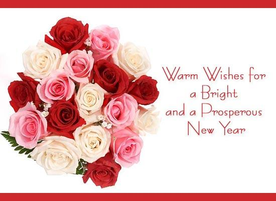 New Year 2013 Wishes Images