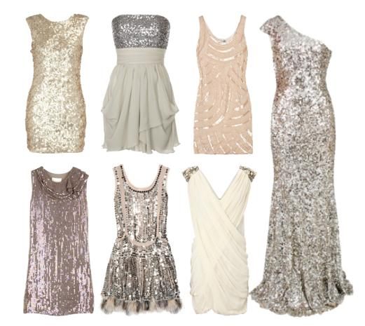 Wedding ideas new years eve wedding for New year party dresses