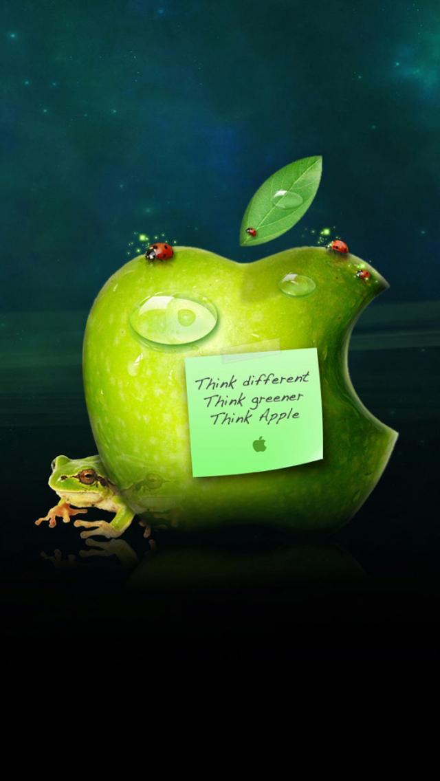 Interesting-apple-iPhone-5-wallpaper