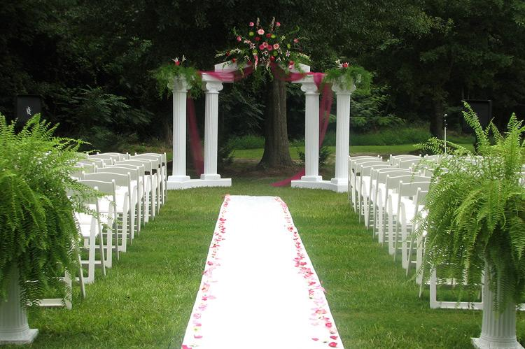Outdoor-Wedding-Decoration-Ideas (4) - 8019 - The Wondrous Pics