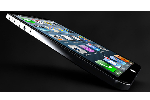 iPhone 6 Concept Design Pictures