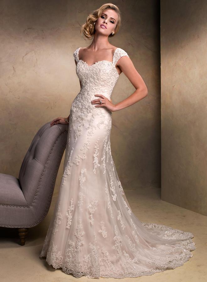 Wedding Dresses 2013 14