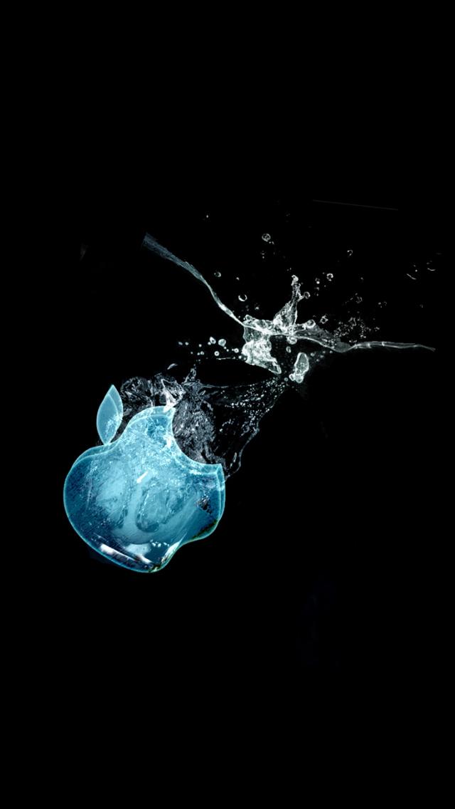 apple ice iphone 5 wallpaper 8496 the wondrous pics