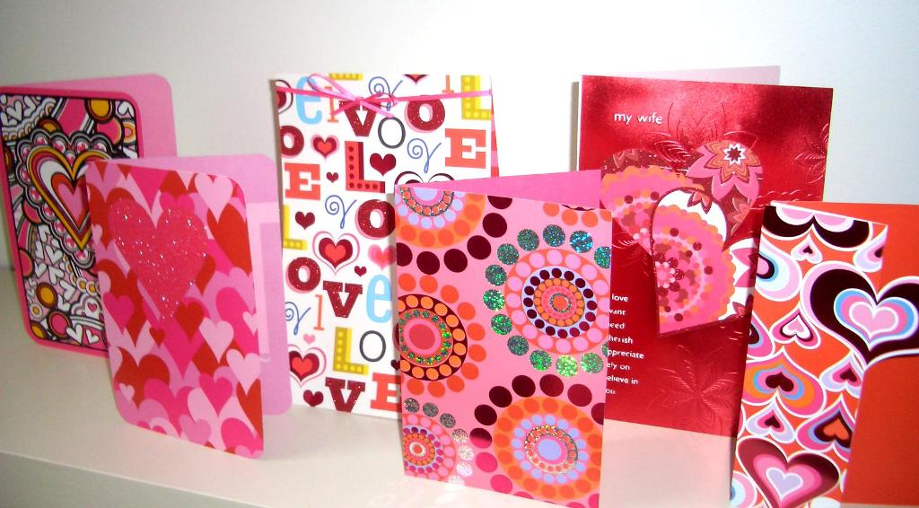 Valentine Cards Ideas Homemade Valentine S Day Movie Jeremy Abbott