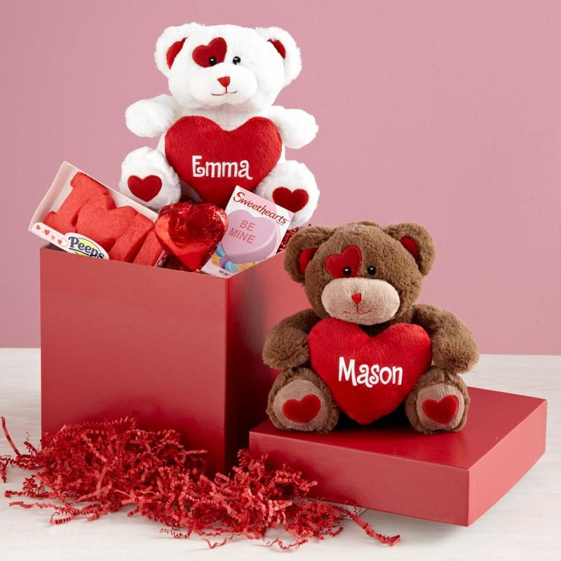 Valentines Day Gifts 9 8344 The Wondrous Pics: top ten valentine gifts for her