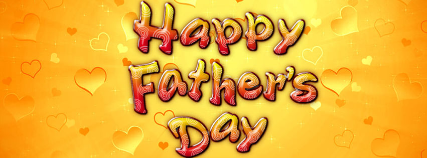 Happy Father's Day Facebook Cover Photos for Timeline