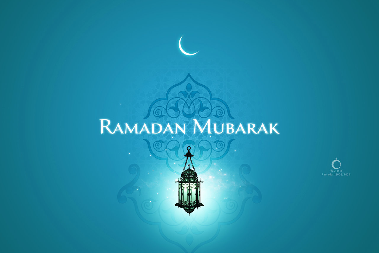 Ramadan Kareem – Wallpapers