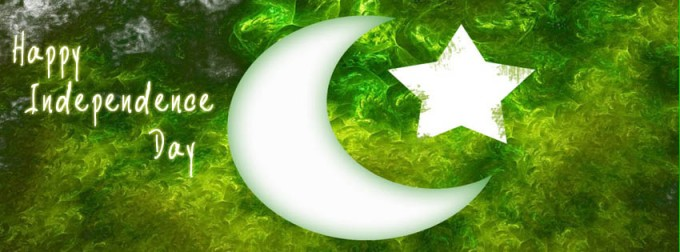 14th August Pakistan Independence Day Facebook Cover Photos