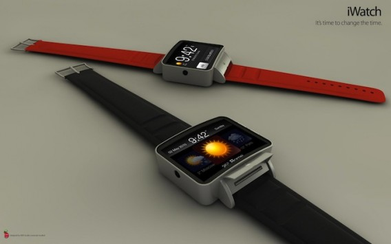iwatch smartphone and watch