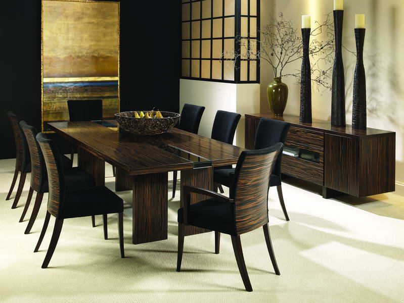 15 Dining Tables Which Blow Your Mind