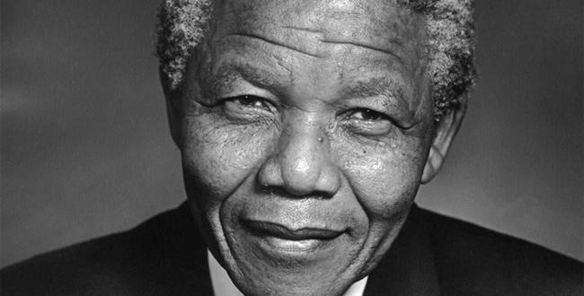 Nelson Mandela – Freedom Fighter and Courageous Leader