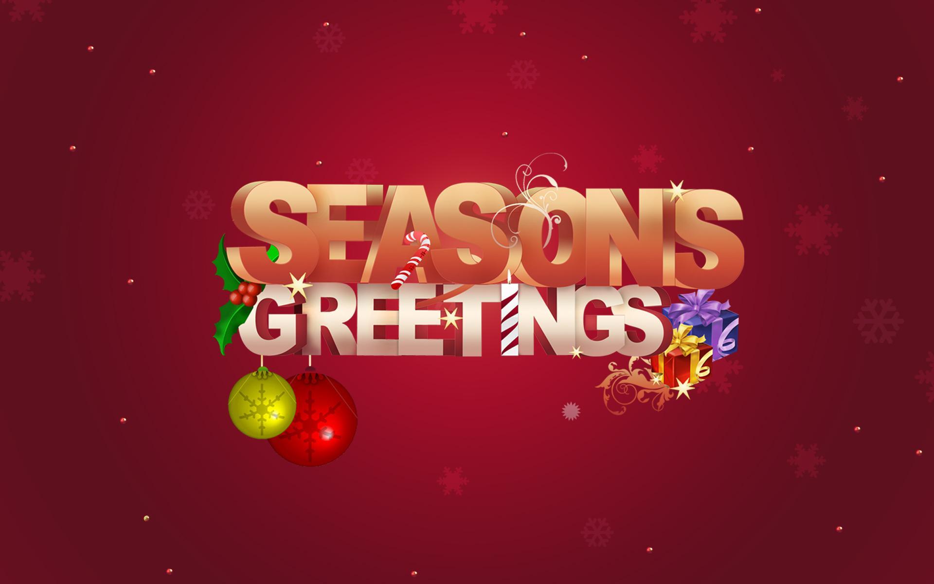 Seasons Greetings Quotes. QuotesGram
