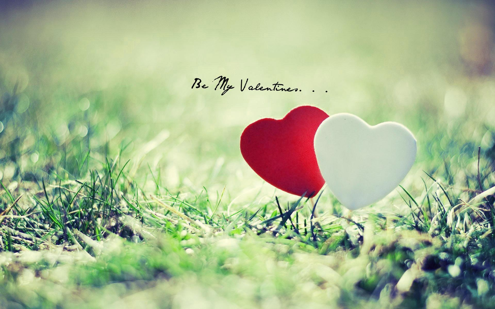 Happy Valentine's Day 2014 Wallpapers