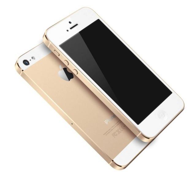 iphone-5s-golden