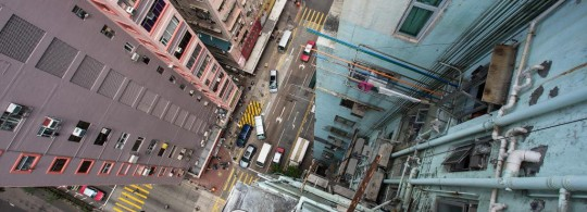 Hong Kong from Top – Photography Pics